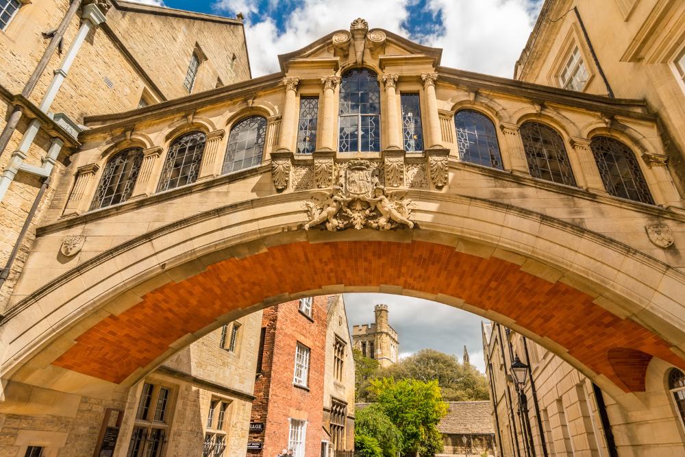 Oxford Maths Tutor